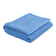 Kitchen Towel & Cloth Set (Blue)