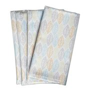 Norwex Napkins - Leaf Pattern