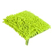 Car Wash Mitt Green