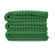 Kitchen Cloth Trio (Green)