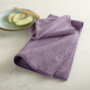Textured Kitchen Cloth - Amethyst