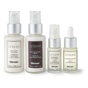 Lysere Skin Care Collection – Day, Night, Eye Cream, Illuminating Oil